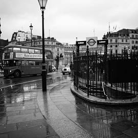 Philip G - London Town