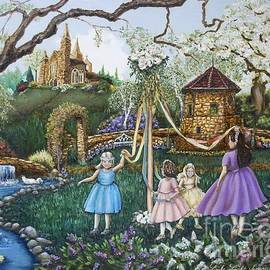 Mayday Serenade  by Linda Simon