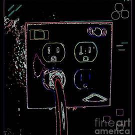 Modern Power by Joseph Baril