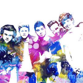 Doc Braham - One Direction