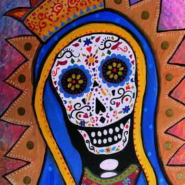 Pristine Cartera Turkus - Our Lady Of Guadalupe