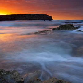 Pennington Dawn by Mike  Dawson