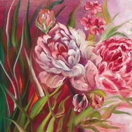Jenny Lee - Roses Roses