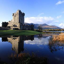 Mark Callanan - Ross Castle