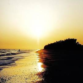 D Hackett - Amazing Sanibel Sunset