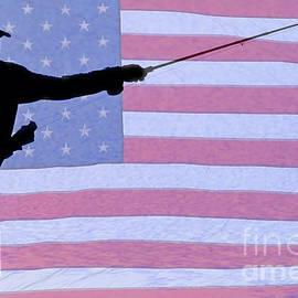James BO  Insogna - American Fisherman