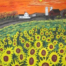 Jeffrey Koss - Sunflower Valley Farm