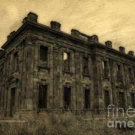 David Birchall - Sutton Scarsdale Hall