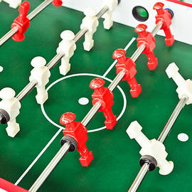 Tom Gowanlock - Table football