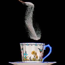 Tea Time by Stuart Harrison