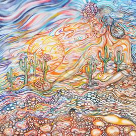 Susan Schiffer - The Beginning of Joy
