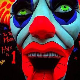 Ed Weidman - The Clown