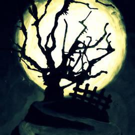 Salman Ravish - The Crooked Tree
