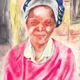 Joyce Ann Burton-Sousa - The Good Woman