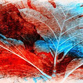 Xueyin Chen - The Grand Leaves