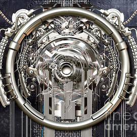 Diuno Ashlee - Time machine