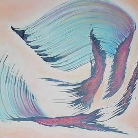 Wind Music by Asha Carolyn Young