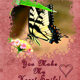 Linda Cox - You Make My Heart Smile