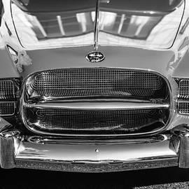 Jill Reger - 1957 Dual Ghia Sport Grille