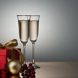 Champagne by U Schade