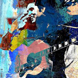 Elvis Presley by Galeria Trompiz