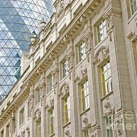Ann Horn - London Contrast