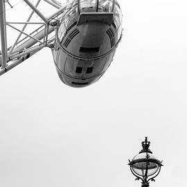 Alfio Finocchiaro - London Eye