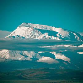 Raimond Klavins - Mount Gurla Mandhata