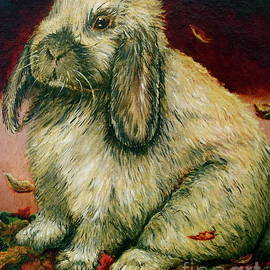 Linda Simon - Some Bunny is a Honey