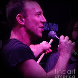 Stephen Perkins by De La Rosa Concert Photography
