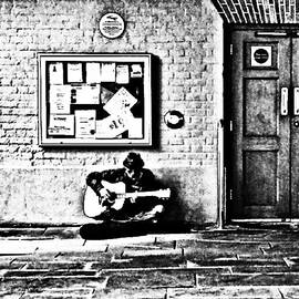 The Busker 2