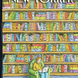 New Yorker October 18th, 2010