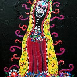 Pristine Cartera Turkus - Virgin Guadalupe