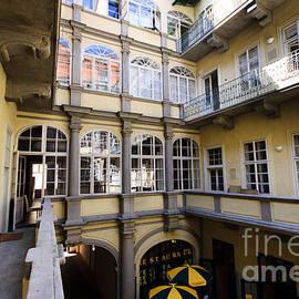 Sarka Olehlova - Prague