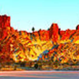 Bill  Robinson - Rainbow Valley
