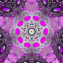 356 Infinity Vi by Derek Gedney