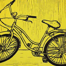Bike 5 by William Cauthern