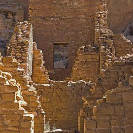 Steven Ralser - Chaco Canyon