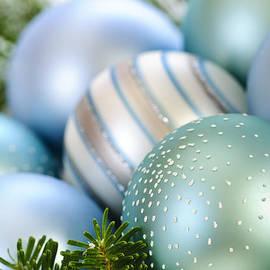 Elena Elisseeva - Christmas ornaments
