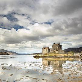 Grant Glendinning - Eilean Donan Castle