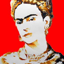 J- J- Espinoza - Frida