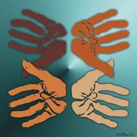 Walter Oliver Neal - 4 Hands