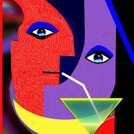 Irmgard Schoendorf Welch - 440 - Party Pop  ...