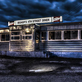 Andrew Pacheco - 4th Street Diner