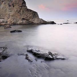 Cabo De Gata by Guido Montanes Castillo