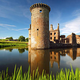 Grant Glendinning - Caerlaverock Castle