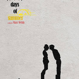 500 Days of Summer by Inspirowl Design