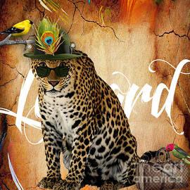 Marvin Blaine - Leopard Collection