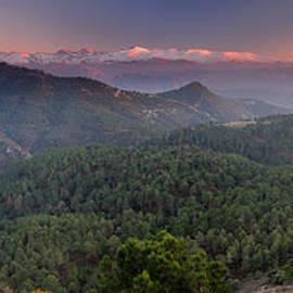 Guido Montanes Castillo - Sierra Nevada
