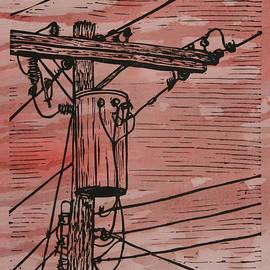 Transformer by William Cauthern